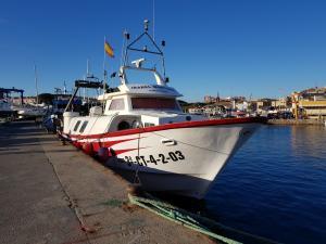 Photo of ISABEL MARTINEZ ship