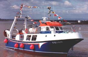 Photo of CARMEN Y JOAQUIN ship