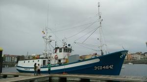 Photo of FARELO ship