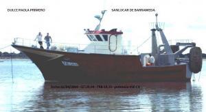 Photo of DULCE PAOLA PRIMERO ship