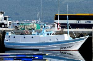 Photo of REISINO ship