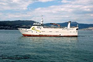 Photo of PEPE BARREIRO DOS ship