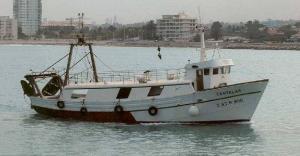 Photo of CANTALAR ship