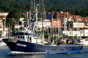Photo of MARUXIA SEGUNDO ship