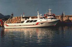 Photo of COSTA MEDITERRANIA ship