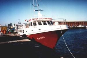 Photo of NOVA CALA MONTJOI ship