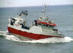 Photo of PRAIA DA MAROSA ship