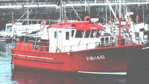 Photo of TOTAIO ship