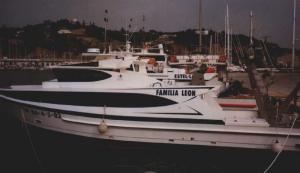 Photo of FAMILIA LEON ship