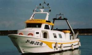 Photo of YEGUA LOPEZ ship