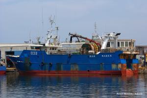 Photo of F/V MAR MARES ship