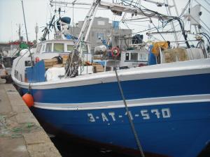 Photo of VAPORICO;A;HIDALGO ship