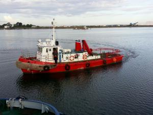 Photo of YARCLA DIEZ ship