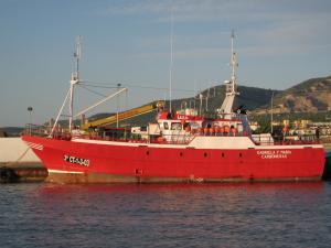Photo of GABRIELA Y MARIA ship