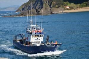 Photo of ARDORAN ship