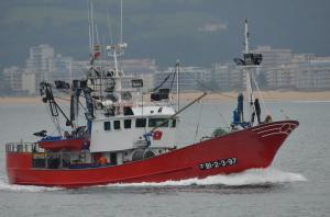 Photo of SIEMPRE LANDERA ship