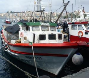Photo of EL TOLLINA 1 ship
