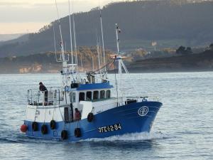 Photo of ESPADIN DOUS ship