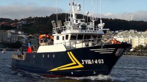 Photo of O POCHE ship