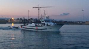 Photo of SEVILLANO SEGUNDO ship