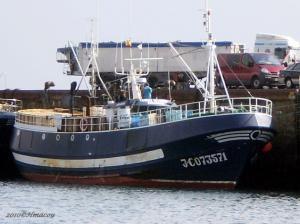 Photo of TONINO SEGUNDO ship