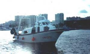 Photo of PEDRO BENZAL ship