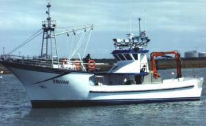 Photo of NUEVO VELERO ship