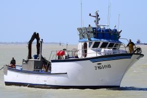 Photo of BOQUERON BLANCO ship