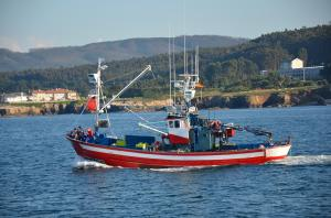 Photo of F/V A COSTA DE LUGO ship