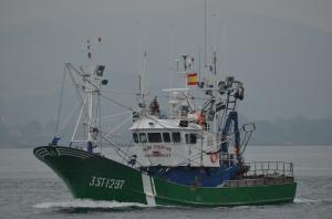 Photo of ALBO PUERTAS ship