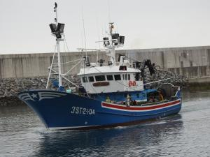 Photo of NUESTRO PADRE TONINO ship