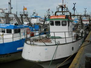 Photo of LOBO MAR PRIMERO ship