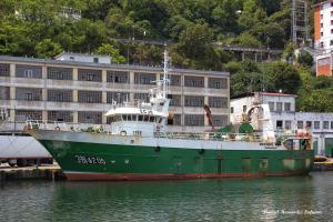 Photo of F/V ANTIUKO AMA ship