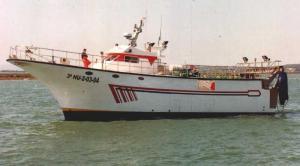 Photo of H: VAZQUEZ PONCE ship