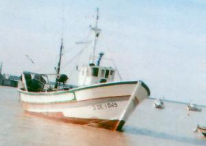Photo of LEPE ship