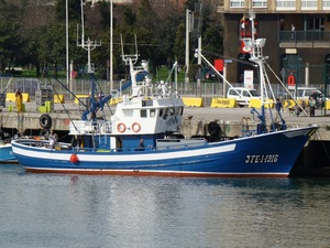 Photo of AGARIMO DOUS ship