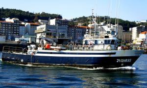 Photo of XUREL UNO ship