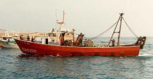 Photo of VERGE DEL VILA ship