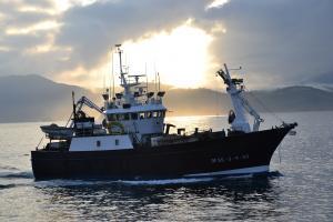 Photo of F/V BERRIZ PATXIKU ship