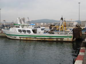 Photo of TIA CINTA ship