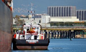 Photo of ARRABASSADA ship