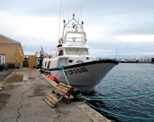 Photo of SAMUEL RUSO ship