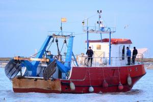 Photo of VIRGINIA Y LILI ship