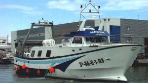 Photo of MEDAN ship