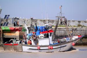 Photo of SANLUCAR BARAMEDDA 2 ship
