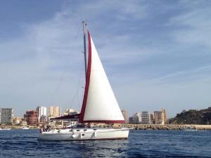 Photo of ANTARES PRIMERA ship