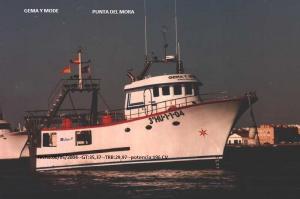 Photo of GEMA Y MODE ship
