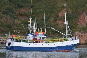 Photo of ENTREISLAS ship
