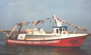 Photo of ABUELO ANTONIO ship