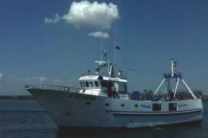 Photo of ISABEL Y PACO ship